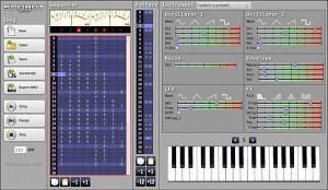 Sonant Live Online Music Tracker